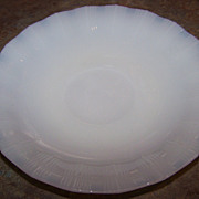 Corning Canada Corex Pie Crust  Plate 9&quot;