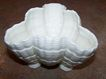 Royal Worcester Figural Shell Dish