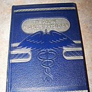 The New People's Physician Vol. 4 C. 1941