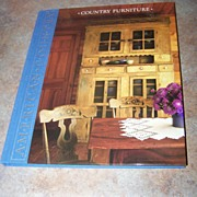 Country Furniture American Country Reference Book