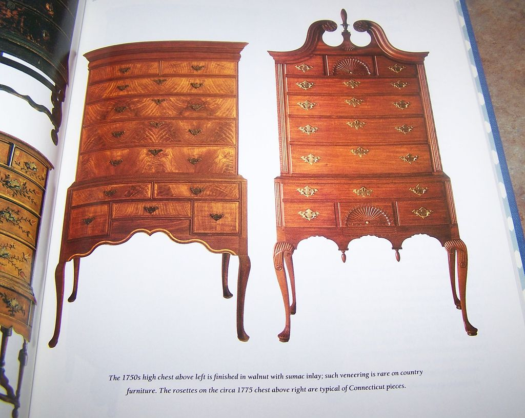 Colonial Furniture Book Pdf Woodworking