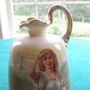 Royal Bayreuth 6 1/2&quot; Pitcher