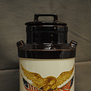 McCoy Spirit of '76 Canister