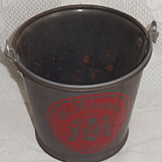 Old Milwaukee Beer Bucket *As Is*