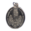 Rare Stamped Silver Medal of Our Lady of Victory � Song of Solomon � Hallmarked