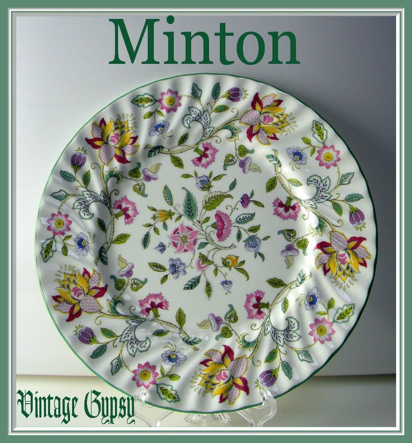 Minton China - Tableware Gallery