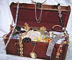 Diana's Vintage Jewelry & Collectibles Emporium