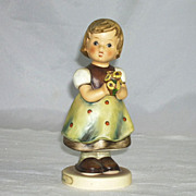 Endearing Goebel Hummel Figurine For Mother # 257/0