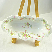 Vintage Haviland & Co Limoges France Princess Pattern Serving Piece