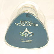 Royal Worcester Set of 6 Ramekins Evesham Pattern NOS