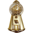 Vintage Gumball Machine Pin Signed AJC