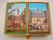 Williamsburg ~ Double Deck Playing Cards ~ Congress