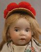 7&quot; SFBJ Bisque Doll in Regional Costume