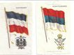 "NEBO Cigarette ""Silks"" Montenegro and Germany"