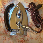 SOLD Durabilt Iron Vintage for Singer