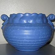 SALE RumRill Dutch Blue Planter