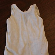 REDUCED Sweet Antique Doll Chemise~Free US Shipping