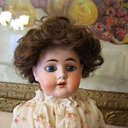 Pretty 17&quot; Heubach Doll