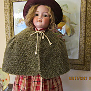 Early Boucle Cape