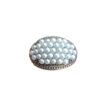 Beautiful in Style, Caviar Pearl Ring
