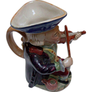 "Beswick Figural Pitcher ""Midshipman"""