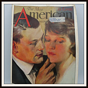The American Magazine May 1916 Issue