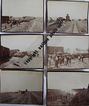 6 Photos of Soo Line North Dakota Train Wreck 1906