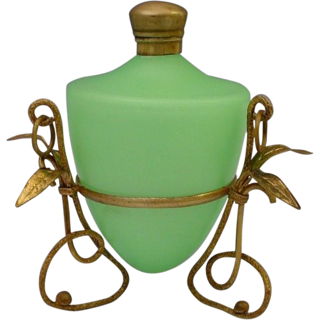 Palais Royal Green Opaline Scent Perfume