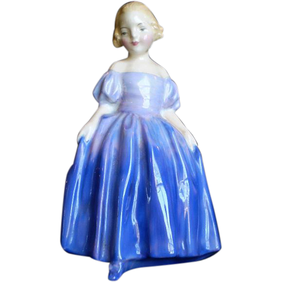 Royal Doulton Figurine 'Marie' HN 1370