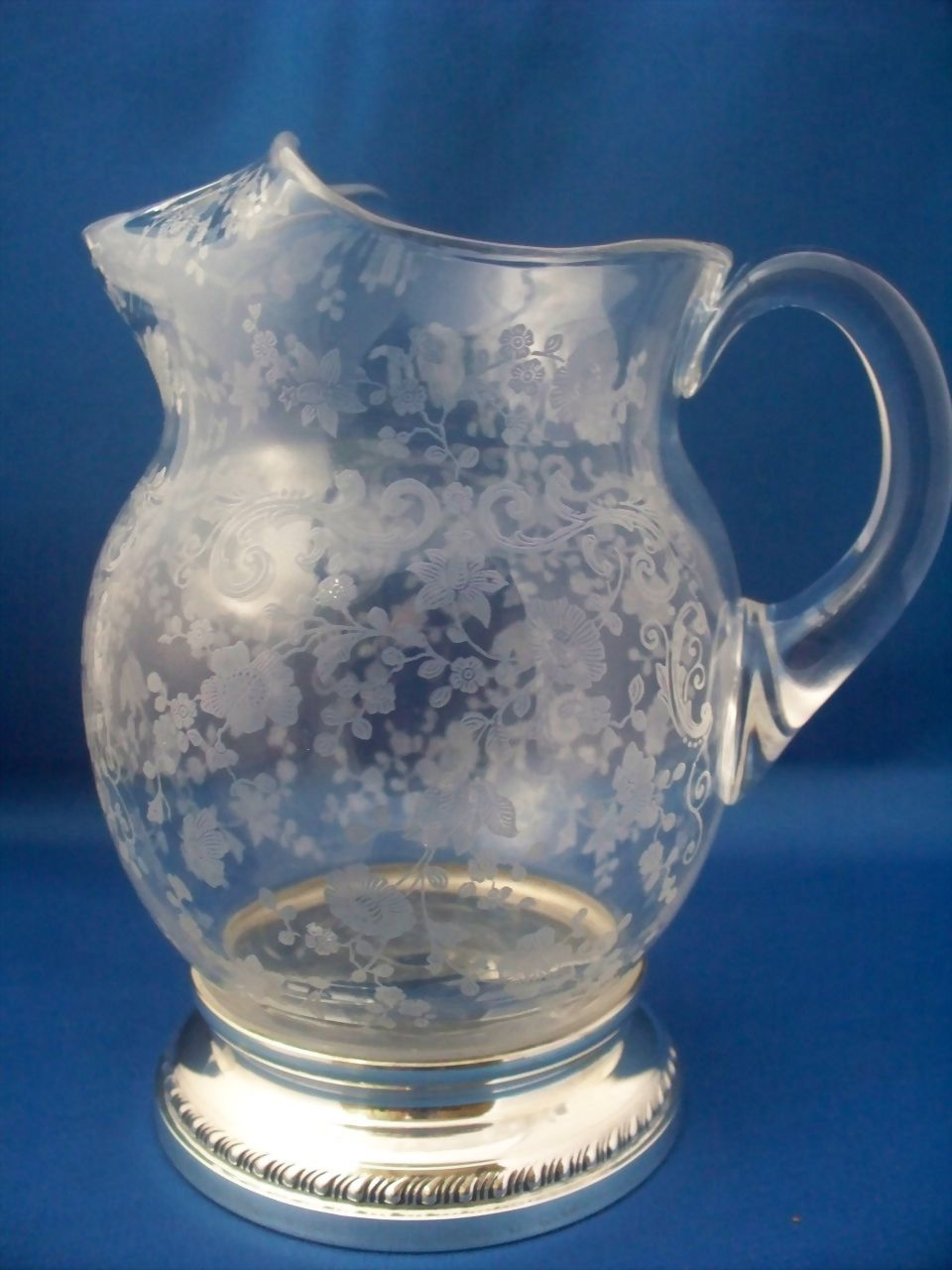 Cambridge Glass Company