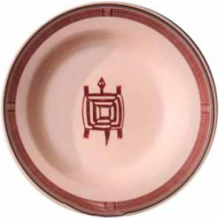 New Mimbreno China