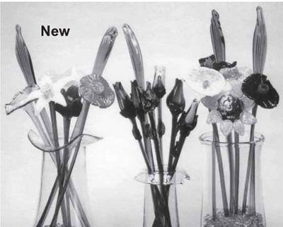 New Venetian-like Glass
