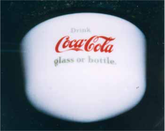 Coca-Cola Fakes in Glass and China