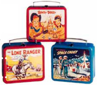 New Lunch Boxes Arrive