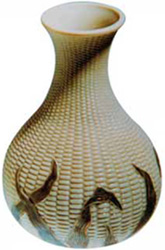 Confusing look-alikes of the Libbey's Maize Pattern