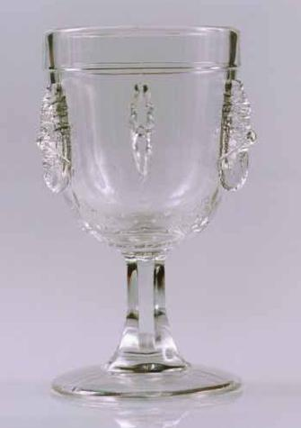 The Grasshopper Goblet