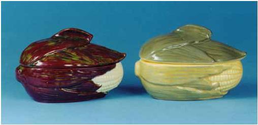 New Shawnee Pottery