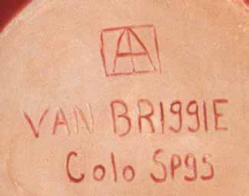 Van Briggle Pottery Fakes