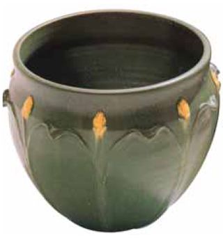 Grueby Pottery Look-alikes