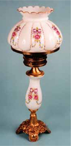 Westmoreland Lamps from Mixed Parts