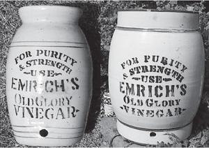Scarce Stoneware Jar Copied