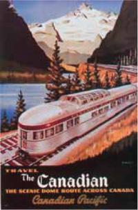 Unusual Railroad Items Reproduced