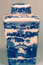 Revised Mark on New Rington Tea Jar