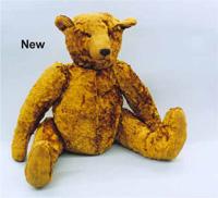 Teddy Bear Repros Closer to Originals