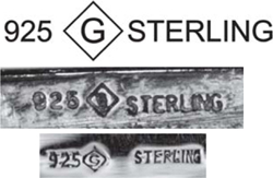 More New Sterling Matchsafes
