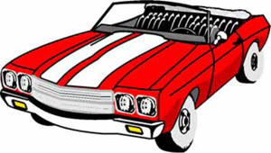 Muscle Cars of 1960s and 70s Have Been Faked