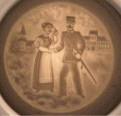 Regimental Beer Steins