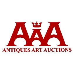AAA Ltd. - Antiques Art Auctions