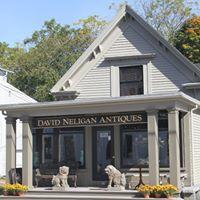 David Neligan Antiques