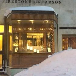 Firestone and Parson, Inc.